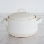 【6号サイズ】ナヴァラン深鍋(3号炊き)