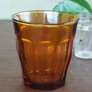 【Duralex】Picardie310mlralex】Picardie310ml(amber)